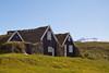 Turf houses, Skaftafell