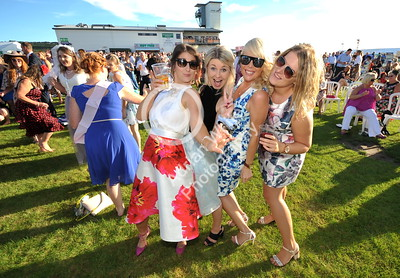Copyright Click4prints.com Friday 26th August 2016 Ladies Day Ffos Las BYLINE click4prints.com