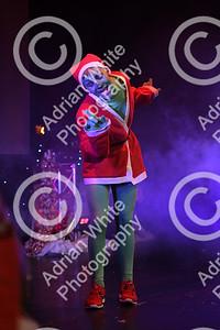 Up Next Christmas Show