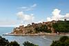 Montenegro, Old town, Ulcinj