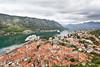 Bay of Kotor, Kotor, Montenegro