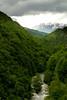 Montenegro, Morača canyon