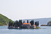 Bay of Kotor, Benedictine Monastery, Montenegro, St George's Island