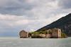 Fortress Grmožur, Lake Skadar national park, Montenegro