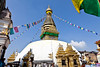 Swayambhunath Temple, Kathmandu