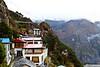 Thame monastery