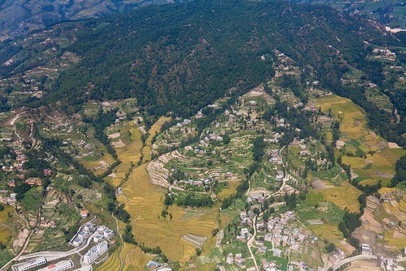 Kathmandy Valley