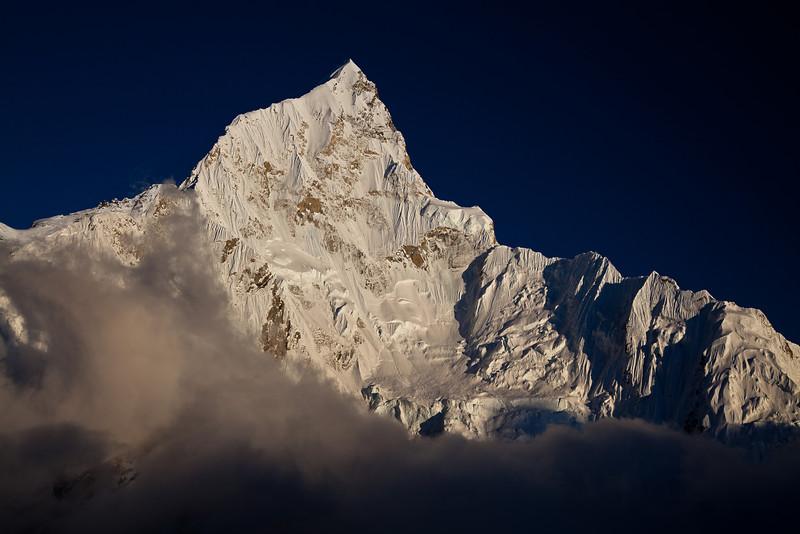 Lhotse from Kala Patar