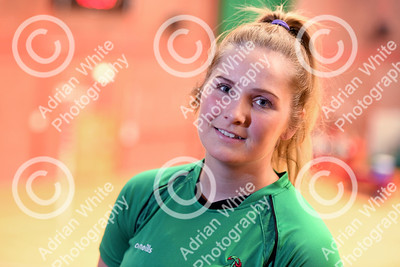 Celtic Dragons netball super league team   Celtic Dragons Chelsea Lewis.  Copyright © 2019 by Adrian White  Photography, all rights reserved. For permission to publish - contact me via www.adrianwhitephotography.co.uk Please respect copyright laws.