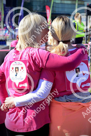 Race For Life 2019 Swansea  Sunshine greeted hundreds of runners raising funds for Cancer Research. Starting from The National Waterfront Museum with a route taking in Swansea's SA1 and marina neighbourhoods.  Copyright © 2019 by Adrian White  Photography, all rights reserved. For permission to publish - contact me via www.adrianwhitephotography.co.uk Please respect copyright laws.