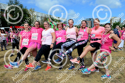 Race for Life - Swansea