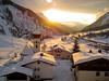 Stuben am Arlberg, Austria