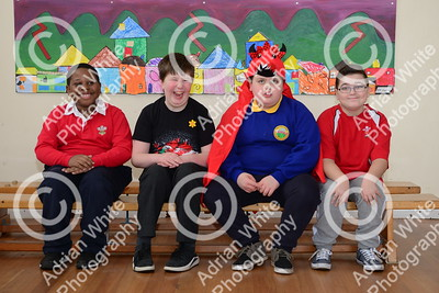St David's Day 2019 Supplement  Clase Primary - Miss Howels and Mr Phillips Class  Copyright © 2019 by Adrian White  Photography, all rights reserved. For permission to publish - contact me via www.adrianwhitephotography.co.uk Please respect copyright laws.