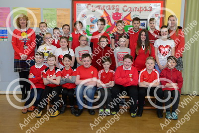 St David's Day 2019 Supplement  Rhydyfro Primary - 5 + 6  Copyright © 2019 by Adrian White  Photography, all rights reserved. For permission to publish - contact me via www.adrianwhitephotography.co.uk Please respect copyright laws.