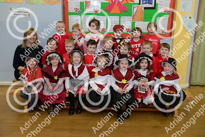 St David's Day 2019 Supplement  Rhydyfro Primary - Nusery  Copyright © 2019 by Adrian White  Photography, all rights reserved. For permission to publish - contact me via www.adrianwhitephotography.co.uk Please respect copyright laws.