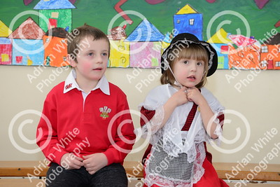 St David's Day 2019 Supplement  Clase Primary - Miss Davies Class  Copyright © 2019 by Adrian White  Photography, all rights reserved. For permission to publish - contact me via www.adrianwhitephotography.co.uk Please respect copyright laws.