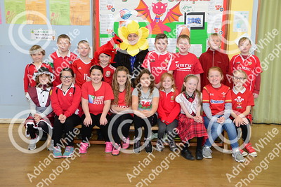 St David's Day 2019 Supplement  Rhydyfro Primary - 4 + 5  Copyright © 2019 by Adrian White  Photography, all rights reserved. For permission to publish - contact me via www.adrianwhitephotography.co.uk Please respect copyright laws.
