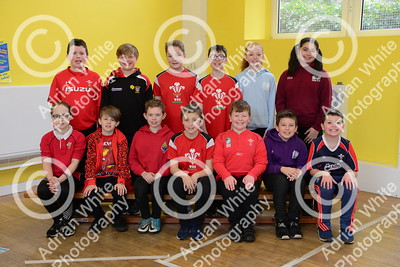 St David's Day 2019 Supplement  Glais Primary - year 6  Copyright © 2019 by Adrian White  Photography, all rights reserved. For permission to publish - contact me via www.adrianwhitephotography.co.uk Please respect copyright laws.