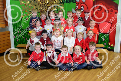 St David's Day Supplement 2019  Birchgrove Primary - Miss Westwood's class  Copyright © 2019 by Adrian White  Photography, all rights reserved. For permission to publish - contact me via www.adrianwhitephotography.co.uk Please respect copyright laws.