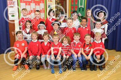 St David's Day 2019 Supplement  Bryncoch Primary - year 2  Copyright © 2019 by Adrian White  Photography, all rights reserved. For permission to publish - contact me via www.adrianwhitephotography.co.uk Please respect copyright laws.