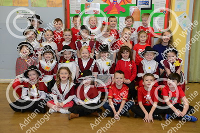 St David's Day 2019 Supplement  Rhydyfro Primary - reception / year 1  Copyright © 2019 by Adrian White  Photography, all rights reserved. For permission to publish - contact me via www.adrianwhitephotography.co.uk Please respect copyright laws.