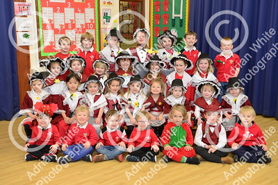 St David's Day 2019 Supplement  Bryncoch Primary - nursery / reception  Copyright © 2019 by Adrian White  Photography, all rights reserved. For permission to publish - contact me via www.adrianwhitephotography.co.uk Please respect copyright laws.