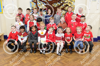 St David's Day Supplement 2019  Danygraig Primary - Reception / Year 1  Copyright © 2019 by Adrian White  Photography, all rights reserved. For permission to publish - contact me via www.adrianwhitephotography.co.uk Please respect copyright laws.