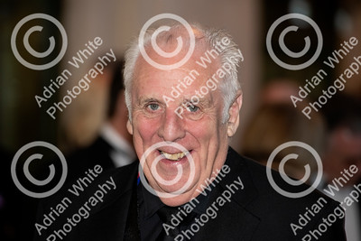 Swansea Bay Business Awards 2019 at the Brangwyn Hall Swansea..  Bruce Roberts   Copyright © 2019 by Adrian White  Photography, all rights reserved. For permission to publish - contact me via www.adrianwhitephotography.co.uk Please respect copyright laws.