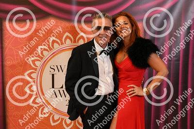 Swansea Life Awards 2018