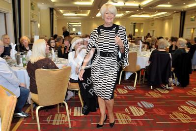 Ty Olwen Fashion Show Fundraiser