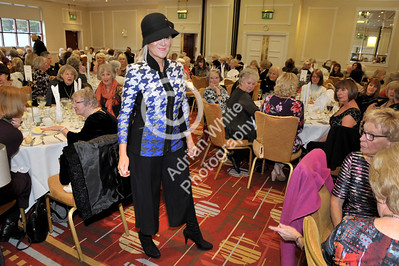Ty Olwen Fashion Show Fundraiser