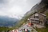 Fancy Swiss hut