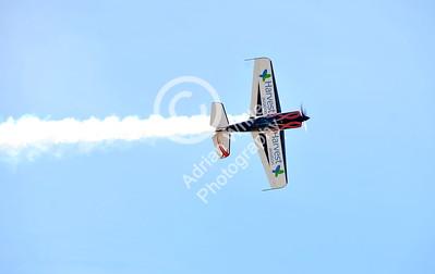 SWANSEA / Paul Turner Sunday 3rd July 2016 Wales National Air Show Swansea Bay