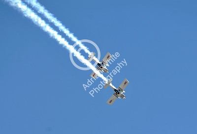 SWANSEA / Paul Turner Sunday 3rd July 2016 Wales National Air Show Swansea Bay Team Raven