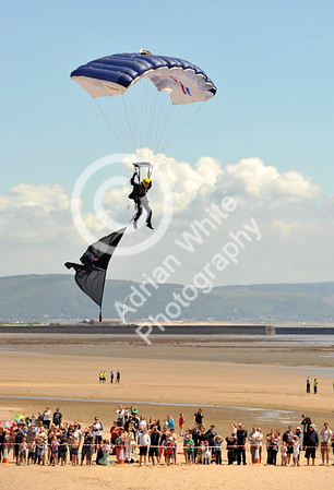 Wales National Air Show 2016