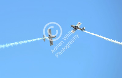 SWANSEA / Paul Turner Sunday 3rd July 2016 Wales National Air Show Swansea Bay eam aven