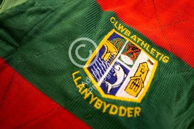 Club Rugby in Wales... Llanybydder RFC