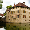 Schloss Hallwyl, Aargau