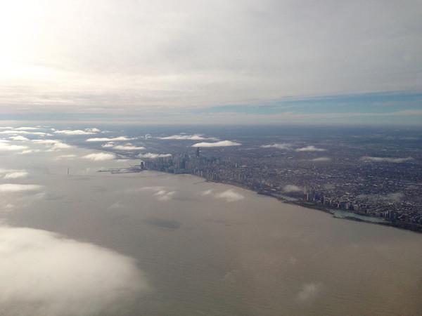 Chicago (iPhone)