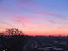 Frosty dawn 17 January 2012