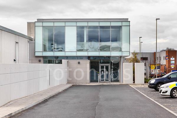 Gloucester Custody Centre