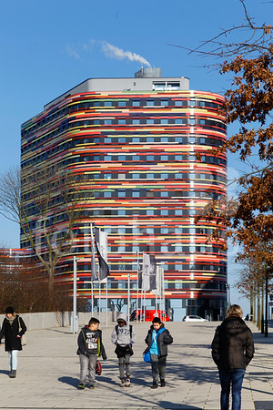 Ministry for Urban Development and the Environment, Hamburg