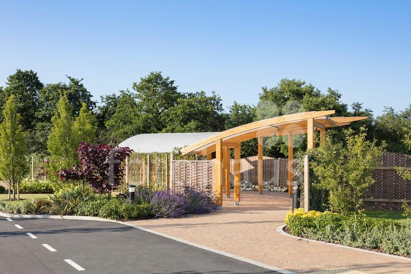 Newport Crematorium