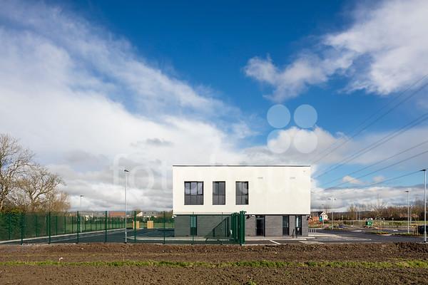 New Police Response Centre, Weston Gateway