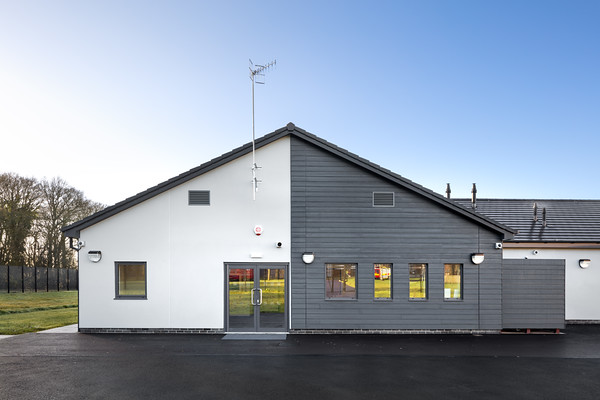 The Fire Service College, Moreton-in-Marsh