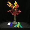Croton, Arboreal award