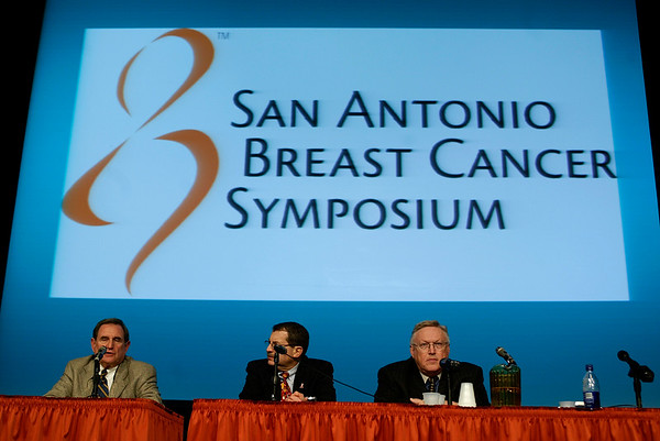 25th San Antonio Breast Cancer Symposium