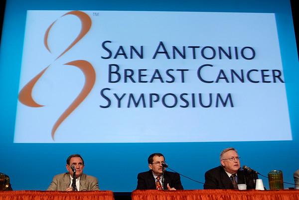 25th San Antonio Breast Cancer Symposium