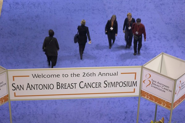 2003 San Antonio Breast Cancer Symposium