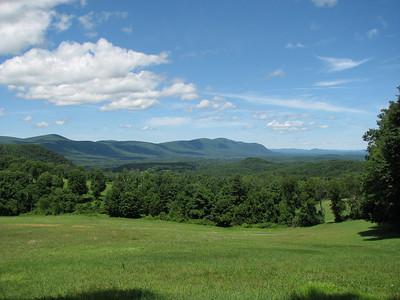 2007 Appalachian Trail - Connecticut